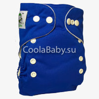 Синий (ALL IN ONE FLIS) CoolaBaby